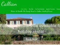 Villa Callian