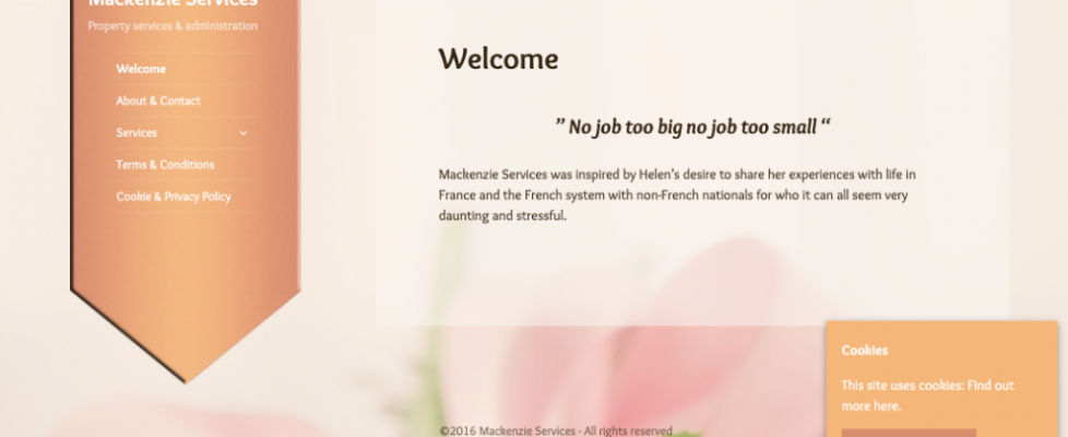 Mackenzie Services
